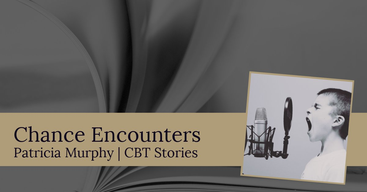 Chance Encounters-Patricia Murply-CBT-Stories